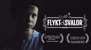 En Film om Flykt & Svalor