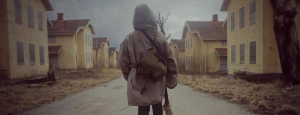 Short film: Post Ignis (post-apocalyctic fiction)
