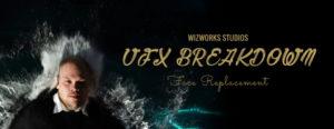 VFX: Breakdown face replacement